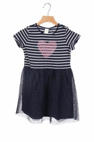 Παιδικό φόρεμα Gap, Μέγεθος 3-4y/ 104-110 εκ., Χρώμα Μπλέ, Βαμβάκι, πολυεστέρας, Τιμή 16,73€