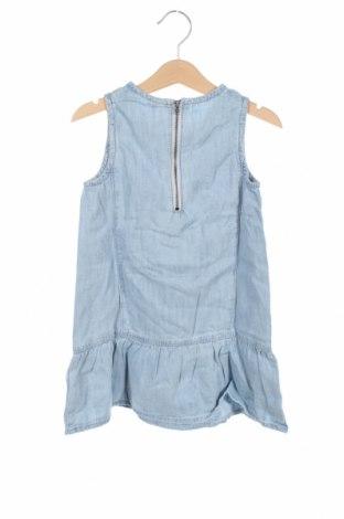 Παιδικό φόρεμα Gap Baby, Μέγεθος 2-3y/ 98-104 εκ., Χρώμα Μπλέ, Βαμβάκι, Τιμή 14,44€