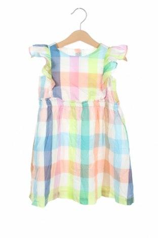 Παιδικό φόρεμα Gap Baby, Μέγεθος 3-4y/ 104-110 εκ., Χρώμα Πολύχρωμο, Βαμβάκι, Τιμή 18,10€