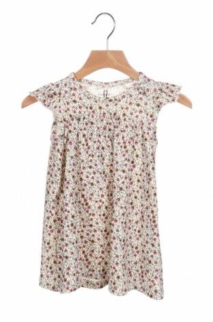 Παιδικό φόρεμα Name It, Μέγεθος 9-12m/ 74-80 εκ., Χρώμα Πολύχρωμο, 57% βαμβάκι, 38% μοντάλ, 5% ελαστάνη, Τιμή 12,06€