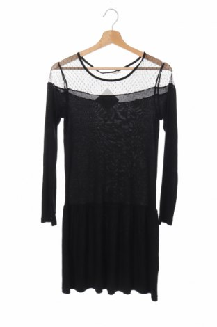 Παιδικό φόρεμα Rosemunde, Μέγεθος 12-13y/ 158-164 εκ., Χρώμα Μαύρο, Βισκόζη, πολυεστέρας, Τιμή 11,28€