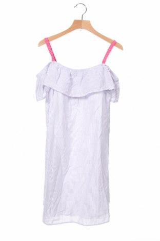 Παιδικό φόρεμα United Colors Of Benetton, Μέγεθος 13-14y/ 164-168 εκ., Χρώμα Βιολετί, Βαμβάκι, Τιμή 19,77€