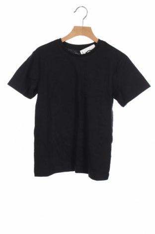 Παιδικό μπλουζάκι Next, Μέγεθος 6-7y/ 122-128 εκ., Χρώμα Μαύρο, Βαμβάκι, Τιμή 8,25€