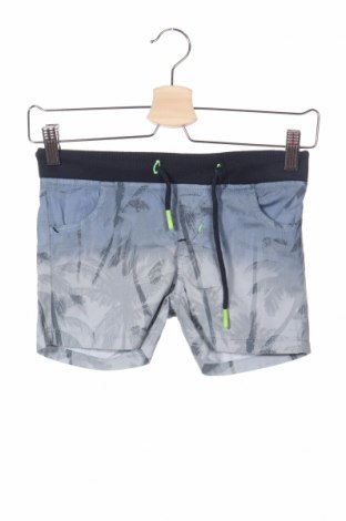 Παιδικό κοντό παντελόνι Lemon Beret, Μέγεθος 5-6y/ 116-122 εκ., Χρώμα Μπλέ, Βαμβάκι, Τιμή 12,06€