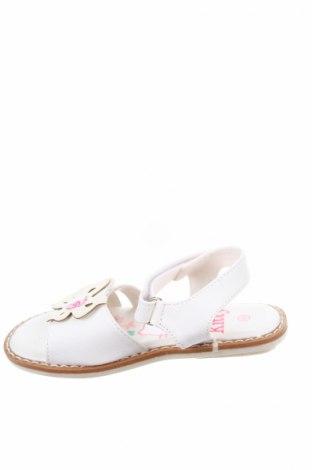 Παιδικά παπούτσια, Μέγεθος 26, Χρώμα Λευκό, Δερματίνη, Τιμή 16,42€