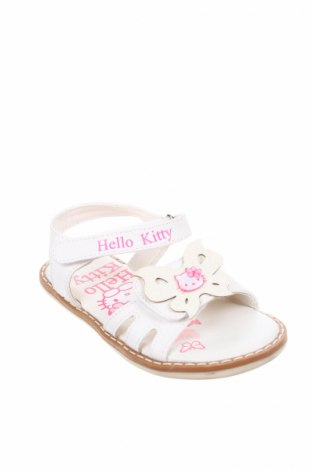 Παιδικά παπούτσια, Μέγεθος 25, Χρώμα Λευκό, Δερματίνη, Τιμή 16,42€