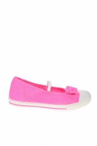 Παιδικά παπούτσια Orchestra, Μέγεθος 33, Χρώμα Ρόζ , Κλωστοϋφαντουργικά προϊόντα, Τιμή 10,86€