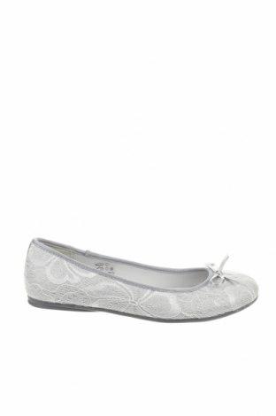 Παιδικά παπούτσια Saxo Blues, Μέγεθος 38, Χρώμα Γκρί, Κλωστοϋφαντουργικά προϊόντα, Τιμή 9,60€