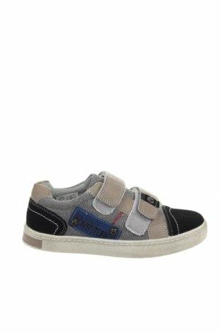 Детски обувки Saxo Blues, Размер 30, Цвят Многоцветен, Еко кожа, текстил, естествен велур, Цена 31,27лв.