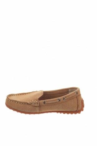Παιδικά παπούτσια Saxo Blues, Μέγεθος 29, Χρώμα Καφέ, Φυσικό σουέτ, Τιμή 18,97€