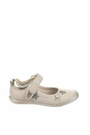 Παιδικά παπούτσια Saxo Blues, Μέγεθος 28, Χρώμα  Μπέζ, Δερματίνη, Τιμή 18,95€