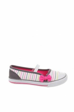 Παιδικά παπούτσια Saxo Blues, Μέγεθος 27, Χρώμα Λευκό, Κλωστοϋφαντουργικά προϊόντα, Τιμή 8,66€