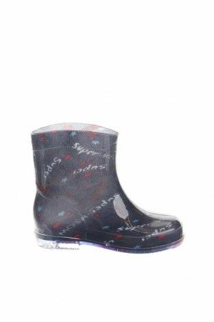 Παιδικά παπούτσια Saxo Blues, Μέγεθος 25, Χρώμα Μπλέ, Πολυουρεθάνης, Τιμή 15,34€