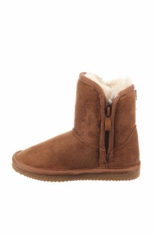 Παιδικά παπούτσια Saxo Blues, Μέγεθος 28, Χρώμα Καφέ, Κλωστοϋφαντουργικά προϊόντα, Τιμή 15,65€