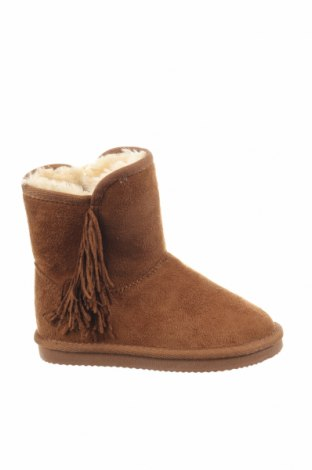 Παιδικά παπούτσια Saxo Blues, Μέγεθος 29, Χρώμα Καφέ, Κλωστοϋφαντουργικά προϊόντα, Τιμή 13,28€