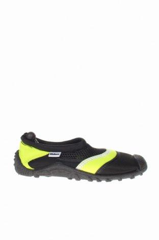 Παιδικά παπούτσια Waimea, Μέγεθος 34, Χρώμα Μαύρο, Κλωστοϋφαντουργικά προϊόντα, Τιμή 12,56€