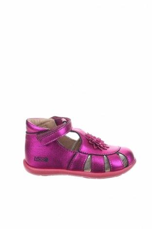 Παιδικά σανδάλια Mod8, Μέγεθος 23, Χρώμα Ρόζ , Γνήσιο δέρμα, Τιμή 26,47€