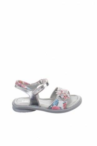 Детски сандали Mod8, Размер 25, Цвят Многоцветен, Естествена кожа, Цена 59,25лв.