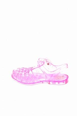 Детски сандали Orchestra, Размер 23, Цвят Розов, Полиуретан, Цена 18,62лв.