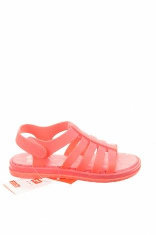 Παιδικά σανδάλια ZY kids, Μέγεθος 25, Χρώμα Ρόζ , Πολυουρεθάνης, Τιμή 14,65€