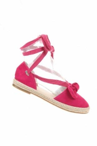 Εσπάδριλλες Pink Pearl, Μέγεθος 40, Χρώμα Ρόζ , Κλωστοϋφαντουργικά προϊόντα, Τιμή 16,88€