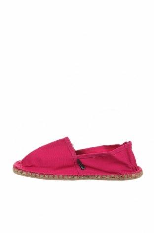 Εσπάδριλλες Primadonna, Μέγεθος 39, Χρώμα Ρόζ , Κλωστοϋφαντουργικά προϊόντα, Τιμή 16,88€