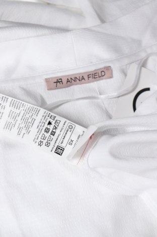 Халат Anna Field, Размер XS, Цвят Бял, Полиестер, Цена 36,75лв.