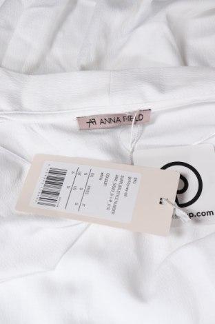 Халат Anna Field, Размер S, Цвят Бял, Полиестер, Цена 32,76лв.