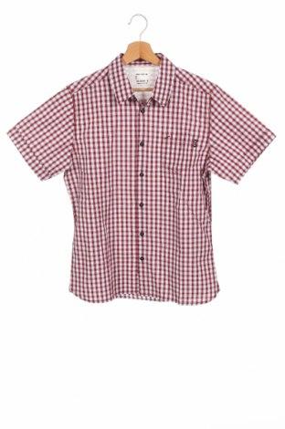Pánská košile  Schott, Velikost M, Barva Červená, Bavlna, Cena  359,00Kč