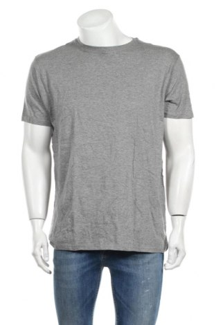 Ανδρικό t-shirt Brave Soul, Μέγεθος XL, Χρώμα Γκρί, 75% βαμβάκι, 25% βισκόζη, Τιμή 5,99€