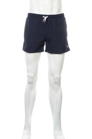 Ανδρικό κοντό παντελόνι Knowledge Cotton Apparel, Μέγεθος M, Χρώμα Μπλέ, 100% πολυαμίδη, Τιμή 30,84€