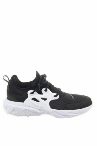 Παιδικά παπούτσια Nike, Μέγεθος 40, Χρώμα Μαύρο, Κλωστοϋφαντουργικά προϊόντα, Τιμή 47,91€