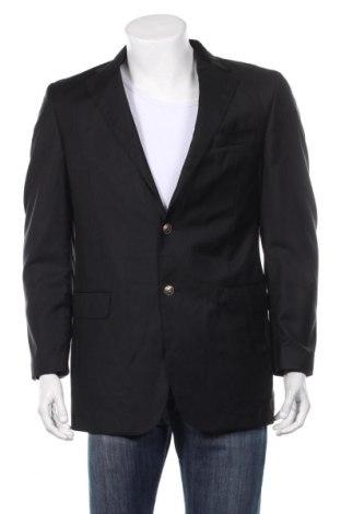 Ανδρικό σακάκι Joseph Abboud, Μέγεθος L, Χρώμα Μαύρο, Τιμή 14,25€