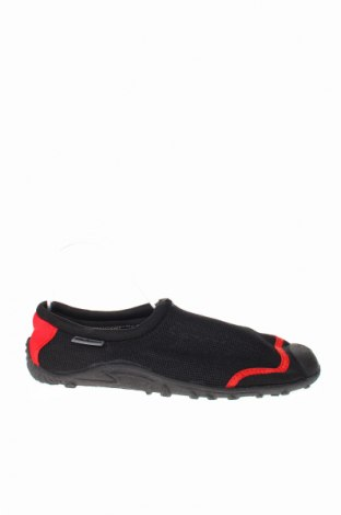Παπούτσια Waimea, Μέγεθος 39, Χρώμα Μαύρο, Κλωστοϋφαντουργικά προϊόντα, Τιμή 14,65€
