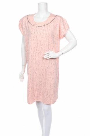 Пижама Canat, Размер L, Цвят Розов, Памук, Цена 72,00лв.