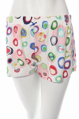 Пижама Desigual, Размер L, Цвят Многоцветен, 95% вискоза, 5% еластан, Цена 40,95лв.