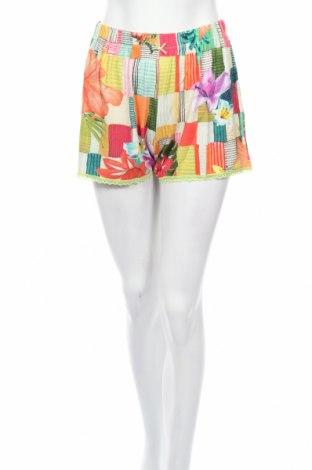 Пижама Desigual, Размер M, Цвят Многоцветен, 95% вискоза, 5% еластан, Цена 40,95лв.