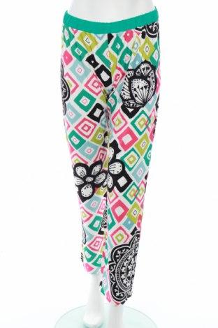 Пижама Desigual, Размер M, Цвят Многоцветен, 95% вискоза, 5% еластан, Цена 54,81лв.
