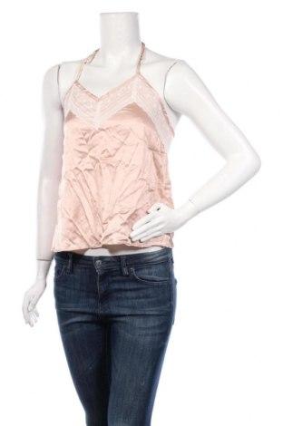 Пижама Dorothy Perkins, Размер S, Цвят Розов, Полиестер, Цена 17,28лв.