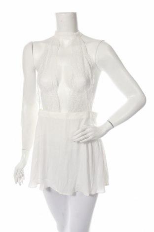 Пижама Etam, Размер L, Цвят Бял, Полиестер, Цена 48,75лв.