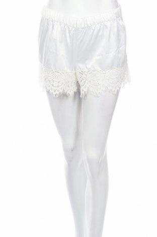 Пижама Hunkemoller, Размер S, Цвят Бял, Полиестер, Цена 23,25лв.
