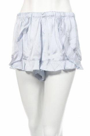 Пижама Hunkemoller, Размер M, Цвят Син, 100% полиестер, Цена 28,98лв.