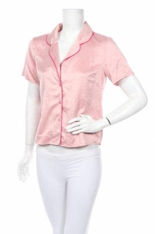 Пижама Linga Dore, Размер S, Цвят Розов, Полиестер, Цена 20,00лв.