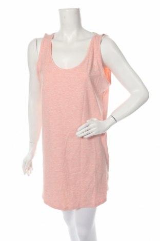 Пижама Noppies, Размер XXL, Цвят Розов, 50% памук, 45% полиестер, 5% еластан, Цена 32,40лв.