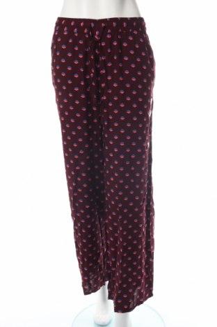 Пижама Undiz, Размер S, Цвят Червен, Вискоза, Цена 28,98лв.
