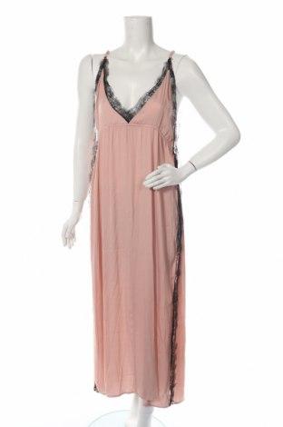 Пижама Undiz, Размер XL, Цвят Розов, Полиестер, Цена 40,95лв.