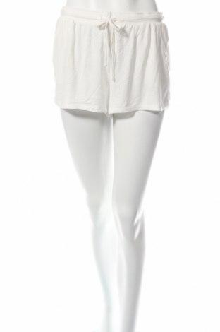 Пижама Undiz, Размер M, Цвят Бял, 94% вискоза, 6% еластан, Цена 25,20лв.