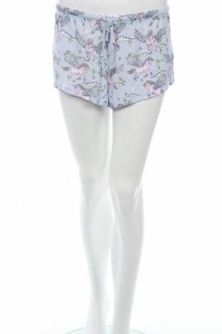 Пижама Undiz, Размер XS, Цвят Син, 95% вискоза, 5% еластан, Цена 25,20лв.