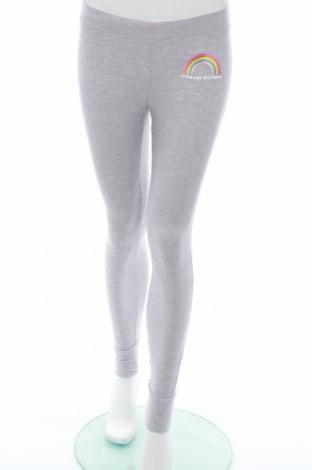 Пижама Undiz, Размер M, Цвят Сив, 52% вискоза, 48% полиестер, Цена 19,20лв.