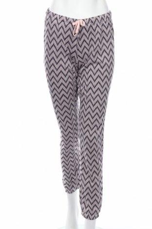 Пижама Vivance, Размер XS, Цвят Розов, Памук, Цена 31,50лв.